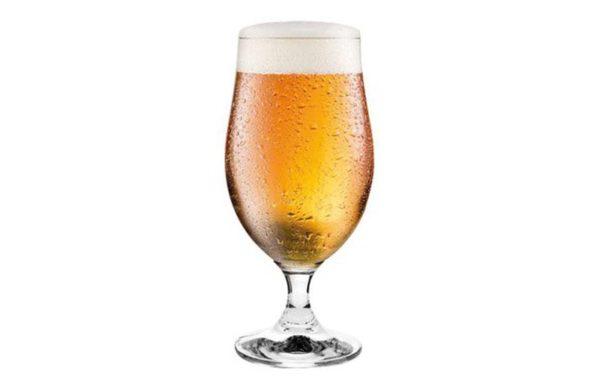 tubo cerveza