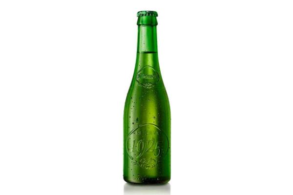 tercio cerveza alhambra 1925